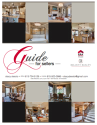 Stacy DeSoto Nashville Home Sellers Guide Thumbnail