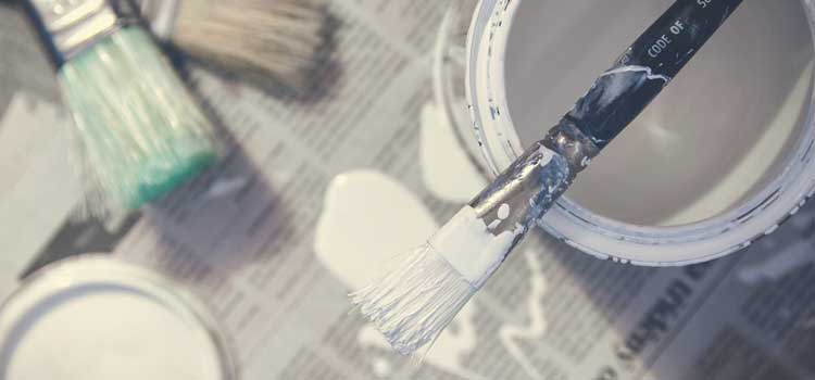 picture of paint can for sell your home post