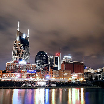 photo of Nashville for relocating to Nashville post