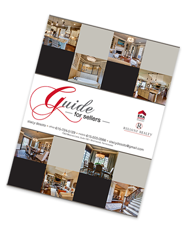 PDF download: Realtor guide for home sellers