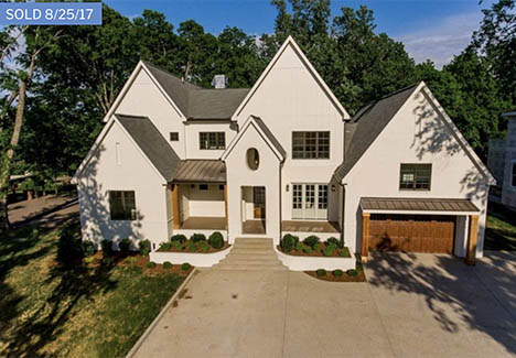 Stacy recently sold this home in the Green Hills + Lipscomb area for $1.5 million.
