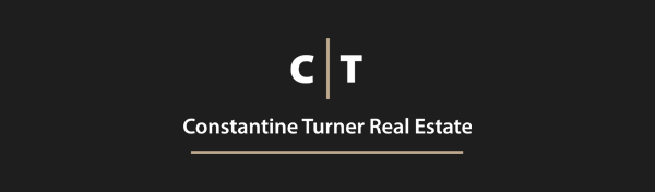 Constantine Turner Real Estate Logo