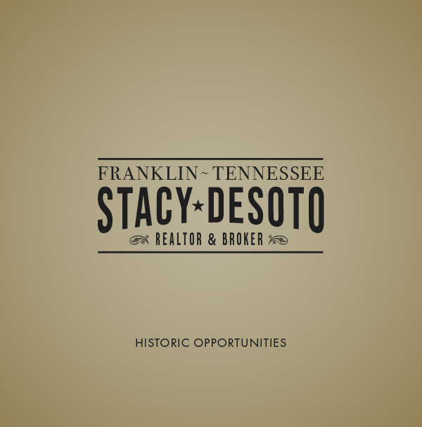 Stacy DeSoto Realtor Broker Franklin TN logo